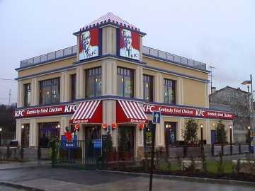 KFC KFC_France_Store_Image-1