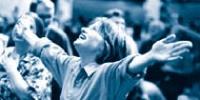 Woman Worshiping2
